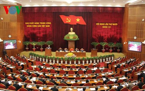 Thời sự chiều ngày 12/01/2015: Bế mạc Hội nghị lần thứ mười, Ban Chấp hành Trung ương Đảng khóa XI