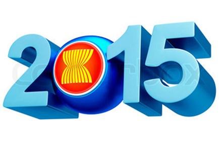 ASEAN đã sẵn sàng cho việc hình thành Cộng đồng vào năm 2015.