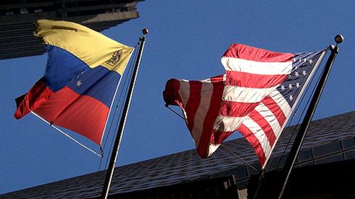 Quan hệ khó dự đoán giữa 2 quốc gia Mỹ - Venezuela?