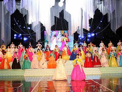 Bạn bè với Việt Nam ngày 02/02/2015: Giao lưu văn hóa Hàn-Việt