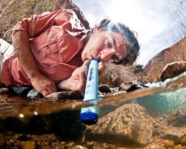 Chuyên gia của bạn ngày 27/02/2015: Thiết bị lọc nước công nghệ Nano - nước sạch cho cộng đồng.