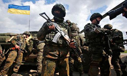 Thế giới 24h ngày 03/02/2015: Phương Tây tuyên bố không viện trợ vũ khí sát thương cho Ucraina