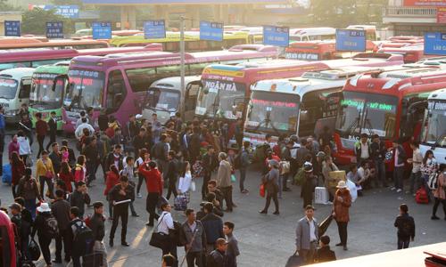 Thời sự đêm ngày 03/02/2015: Bộ trưởng Bộ Giao thông vận tải yêu cầu phải công khai những doanh nghiệp chưa giảm giá vé để người dân được biết.