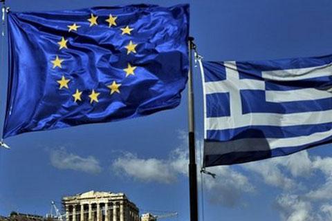 Sự lựa chọn duy nhất của Hy Lạp