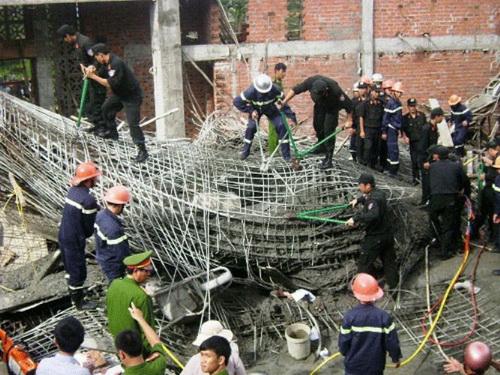 Khó khăn trong công tác phòng tránh tai nạn lao động