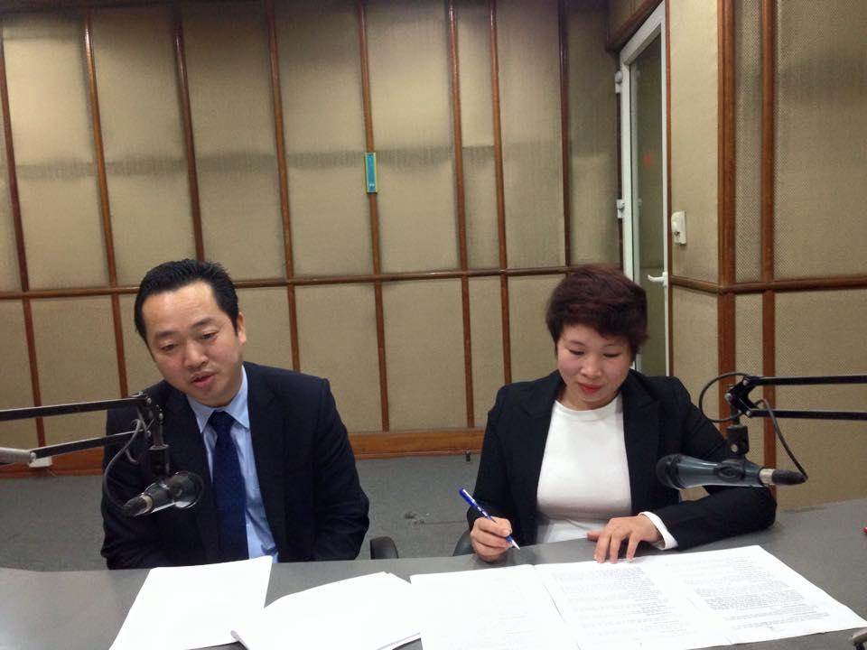Chuyên gia của bạn ngày 16/3/2015: Các trường đào tạo của Việt Nam đã sẵn sàng cho thị trường lao động ASEAN như thế nào?