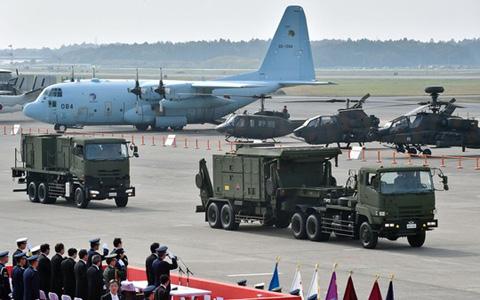 Các nước Đông Á tăng ngân sách quốc phòng: Không có lửa thì làm sao có khói?