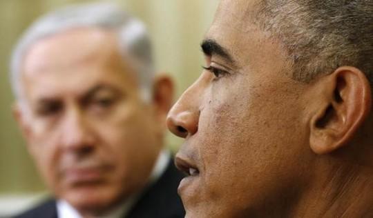 Thủ tướng Israel Benjamin Netanyahu và chuyến thăm không được mong đợi tới Mỹ