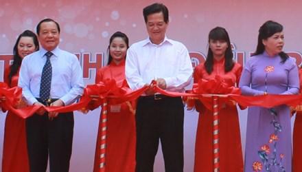 Thời sự đêm ngày 22/3/2015: Thủ tướng Nguyễn Tấn Dũng yêu cầu giảm tải bệnh viện phải đi liền với nâng cao chất lượng điều trị