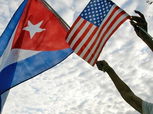 Chương mới trong quan hệ Mỹ - Cuba