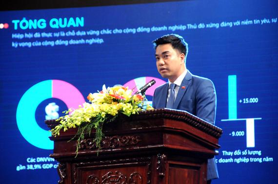 Văn hóa kinh doanh của doanh nhân Hà Thành.