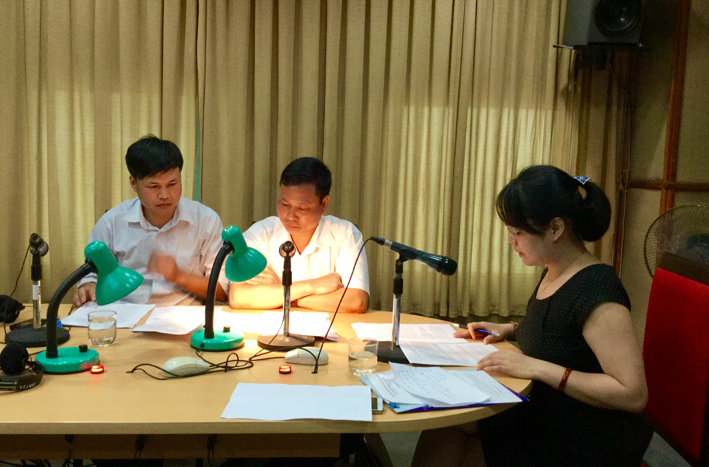 Chuyên gia của bạn ngày 06/5/2015: Nâng tầm đặc sản Gà đồi Phú Bình nhờ đăng ký quyền sở hữu trí tuệ.