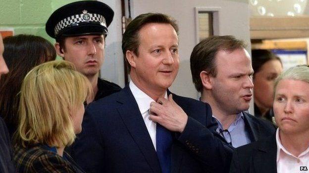 Thời sự đêm ngày 08/5/2015: Đảng Bảo thủ Anh chiến thắng vang dội trong cuộc bầu cử lập pháp ở Anh.