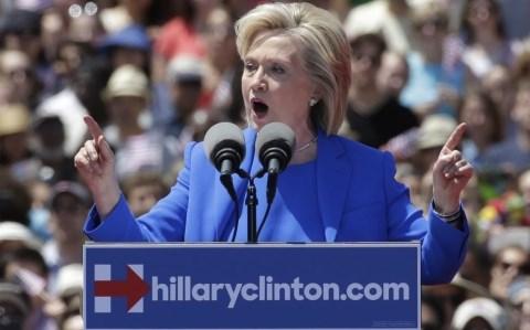 Bầu cử Tổng thống Mỹ 2016: Cuộc đua đang nóng dần.
