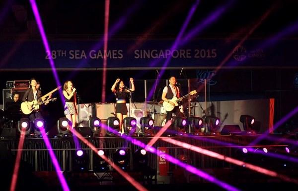 Thời sự đêm ngày 16/6/2015: Sau hơn 10 ngày tranh tài, Seagames 28 đã khép lại với ấn tượng lớn ở sự thành công