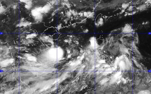 Thời sự trưa ngày 21/6/2015: Hơn 22.600 tàu, thuyền đã được thông báo về diễn biến của bão trên biển Đông, có tên quốc tế là Ku-ji-ra để chủ động phòng tránh.