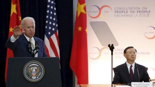 Quan hệ Mỹ - Trung: hợp tác trong bất đồng (Thế giới 7 ngày ngày 28/6/2015)