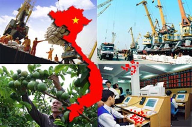 Tăng trưởng kinh tế 6 tháng đầu năm: Con số đẹp và những điều cần lưu ý