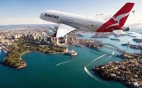 Australia tăng cường hợp tác hàng không với Việt Nam. (Bạn bè với Việt Nam ngày 29/6/2015)