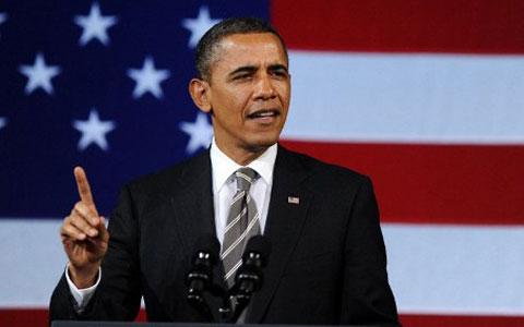 Tổng thống Mỹ tìm kiếm dấu ấn tại Châu Phi trong chặng đường cuối nhiệm kỳ