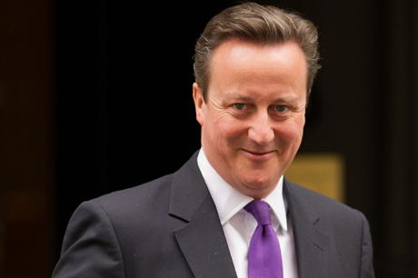Thủ tướng  Anh chớp cơ hội hợp tác với Châu Á
