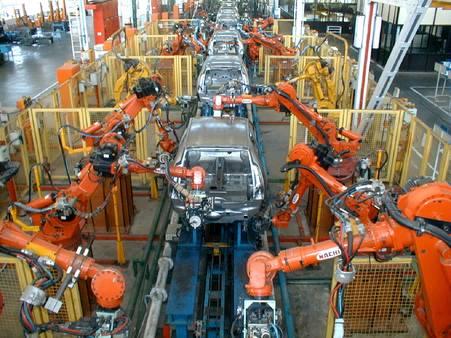 Nâng cao năng suất lao động nhờ áp dụng tự động hóa (Khoa học và công nghệ ngày 28/7/2015)