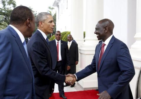 Chuyến thăm châu Phi của Tổng thống Mỹ liệu có được cho là thành công?
