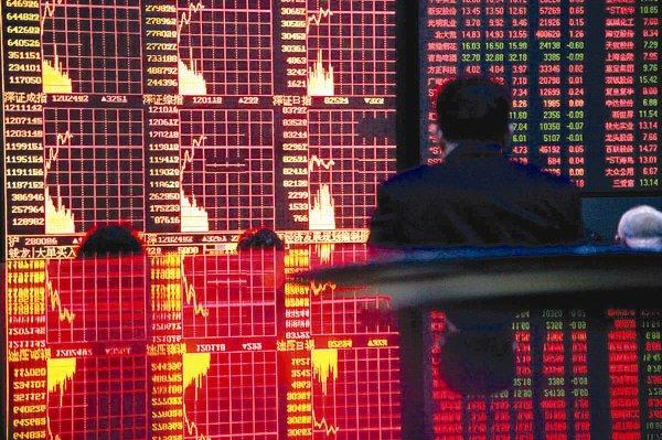 Sự bất định trên thị trường chứng khoán Trung Quốc và những tác động