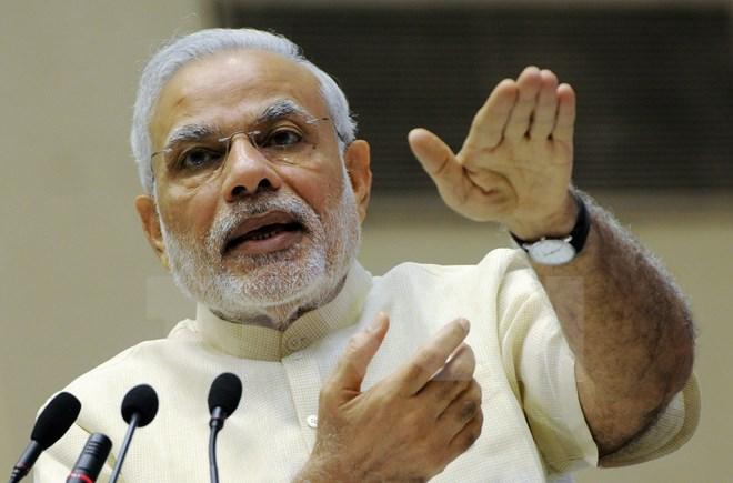 Ấn Độ phục hồi quan hệ với các nước Trung Á