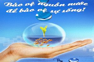 UNESCO nỗ lực bảo vệ tài nguyên nước. (Tầm nhìn UNESCO ngày 15/8/2015)