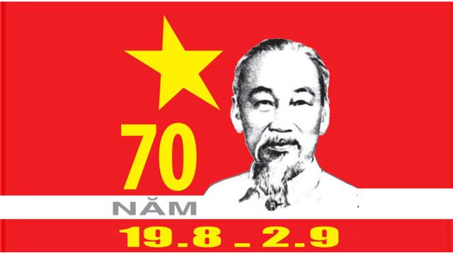 Hà Nội gặp mặt kỷ niệm 70 năm Cách mạng tháng Tám.