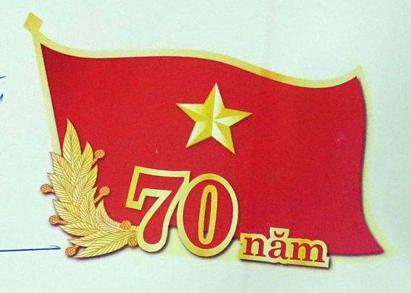70 năm Cách mạng tháng Tám-Nghĩ về ước vọng của dân