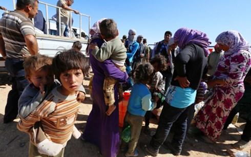 Đức nới lỏng quy chế tị nạn cho người Xyri.