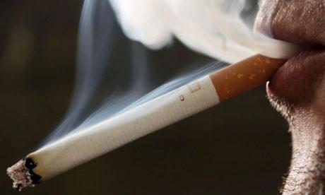 Trung Quốc xử lý nghiêm người hút thuốc lá tại nơi công cộng và bài học kinh nghiệm cho Việt nam