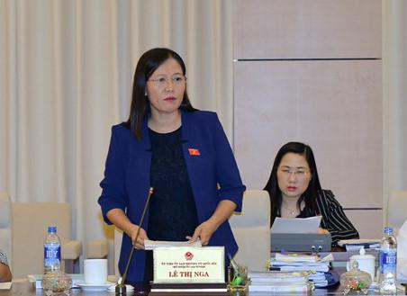 Làm tốt công tác cán bộ để chống tham nhũng có hiệu quả (12/10/2016)