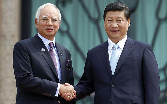 Chuyến thăm Trung Quốc của Thủ tướng Malaysia: Liệu có sự chuyển hướng trong chính sách đối ngoại của Malaysia? (2/11/2016)