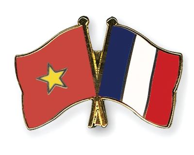 Pháp - Việt Nam sự năng động mới trong hợp tác (21/11/2016)