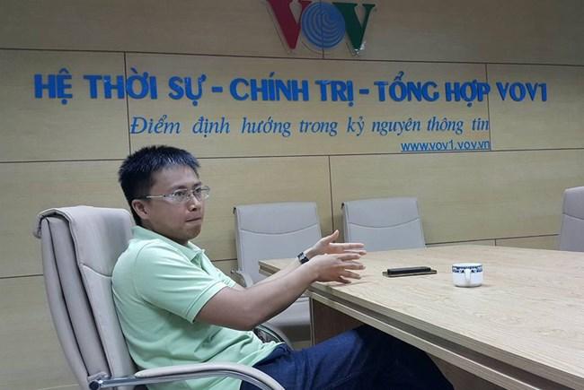 Đặng Xuân Thanh: Chàng trai đam mê công nghệ bén duyên với lĩnh vực kinh doanh thực phẩm sạch (16/11/2016)