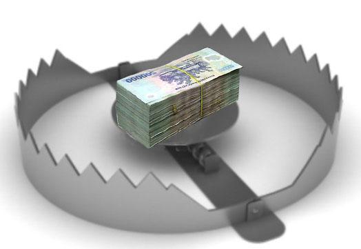 Cẩn trọng khi góp vốn đầu tư kinh doanh (25/11/2016)