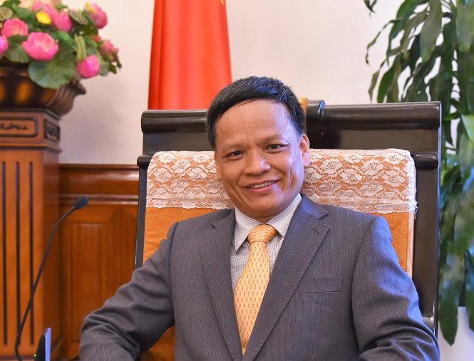 Với số phiếu 120/191, Đại hội đồng Liên Hợp quốc đã bầu Đại sứ Việt Nam tại Kuwait Nguyễn Hồng Thao vào Ủy ban Luật pháp quốc tế (Thời sự trưa 4/11/2016)