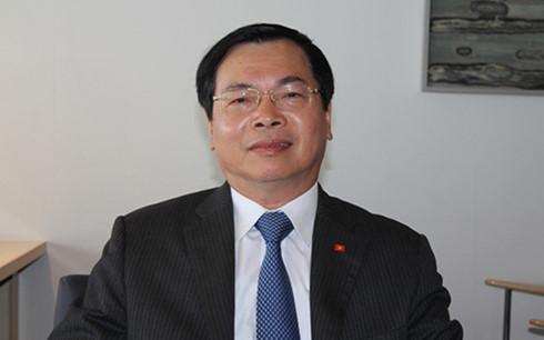 Ban Bí thư Trung ương Đảng ra quyết định kỷ luật đối với Ban cán sự Đảng bộ Công thương và ông Vũ Huy Hoàng (Thời sự chiều 3/11/2016)