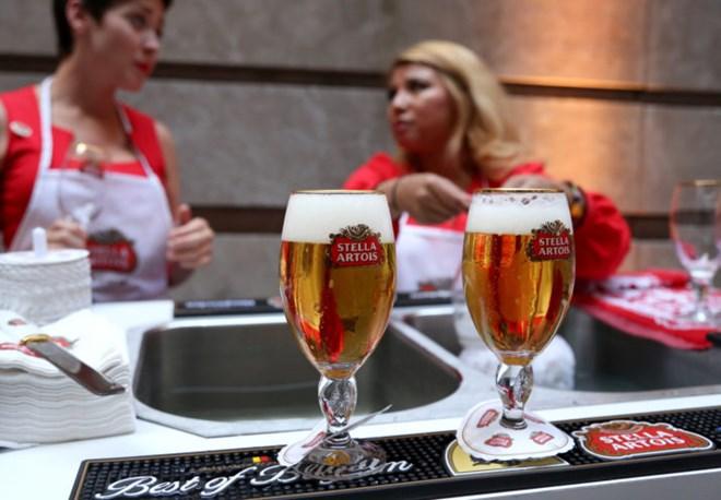 Văn hóa bia Bỉ được vinh danh di sản văn hóa phi vật thể của UNESCO (04/12/2016)