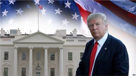 Tổng thống đắc cử Donald Trump gấp rút chuẩn bị vào Nhà Trắng (11/12/2016)