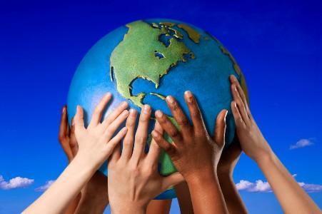 Các tôn giáo chung tay bảo vệ môi trường (21/4/2016)
