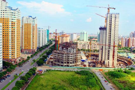 Tăng cường quản lý thị trường bất động sản (21/4/2016)