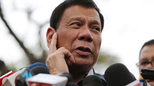 Kết quả bầu cử ở Philippin: Thách thức với tân Tổng thống. (10/5/2016)