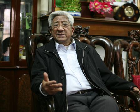 Từ vụ việc ông Trịnh Xuân Thanh, có hay không những bất thường trong công tác cán bộ? (14/6/2016)