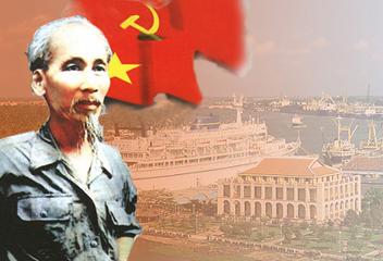 Cụm 3: Hành trình Hồ Chí Minh: Ánh sáng cho đời (5/6/2016)