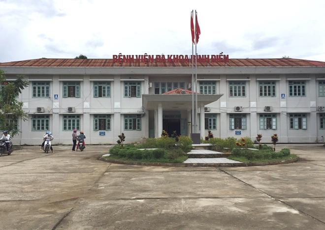 Người dân tố bác sỹ tại Thừa Thiên Huế tắc trách để trẻ sinh đôi tử vong bất thường. (Thời sự sáng 10/6/2016)