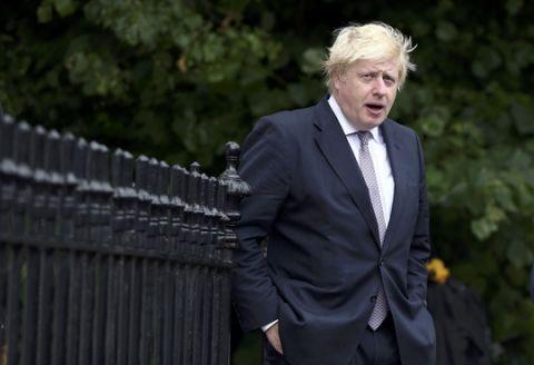 Nước Anh bắt đầu tìm thủ tướng mới: Cuộc đua từ đảng Bảo thủ. (5/7/2016)